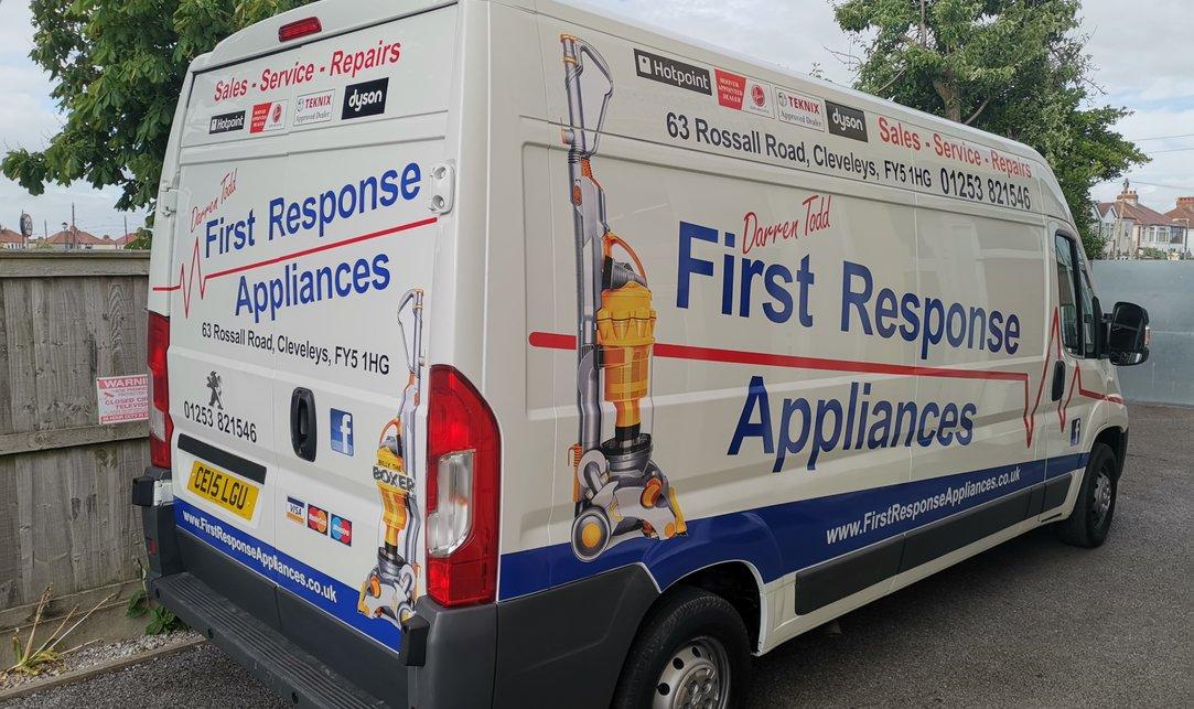 First Response Appliances